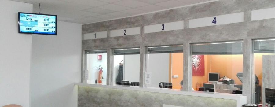 Centro Unico Prenotazione